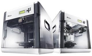 Osobní 3D tiskárny