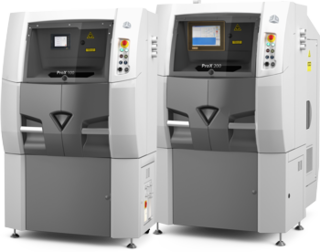 Profesionální 3D tiskárny, scanery a materiál